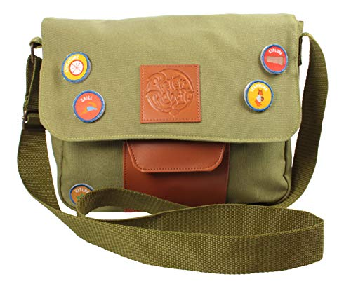 Children's Peter Rabbit Despatch Messenger Bag
