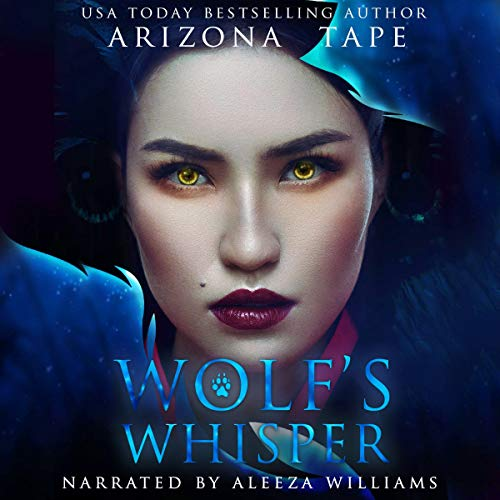 Wolf's Whisper (A Paranormal Lesbian Romance): My Winter Wolf, Book 1