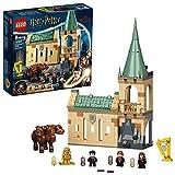 レゴ(LEGO) ハリーポッター ホグワーツ(TM):フラッフィーとの遭遇 76387