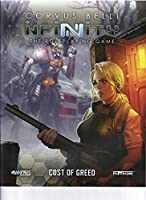 Infinity - Cost of Greed (Infinity RPG Supp.)