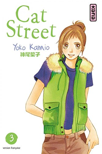 Cat Street - Tome 3