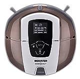 Hoover RBC070 Grigio aspirapolvere robot