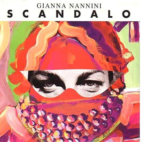 Scandalo (1990) [Vinyl LP]
