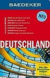 Baedeker Reiseführer Deutschland: Mit Extrakapitel: Was die Deutschen mögen - 15 Hitlisten