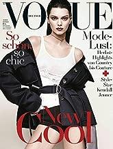 Vogue - German ed