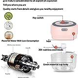 Zoom IMG-2 tritatutto da cucina elettrico mini