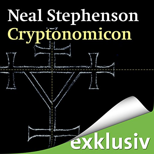 Cryptonomicon [German Edition] audiobook cover art
