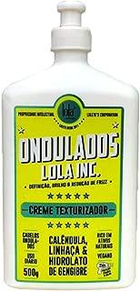 LOLA ONDULADOS CREME TEXTURIZADOR 500g