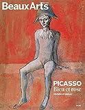 Picasso - Bleu et rose