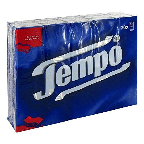 Tempo zakdoek Tempo Standard, reuzenverpakking (10x30 verpakkingen à 10 doekjes)