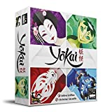 Yokai (Juego De Cartas)