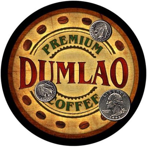 Dumlao Coffee shopping Custom Wholesale Neoprene Rubber - Drink 4 pcs Coasters