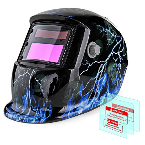 welding helmet good