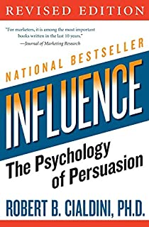 influence: The Psychology of Persuasion (006124189X) | Amazon price tracker / tracking, Amazon price history charts, Amazon price watches, Amazon price drop alerts