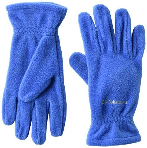 Columbia Bugaboo-Handschuhe für Herren, helles Indigo/Collegiate Navy, Größe XL