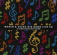 Mario & Zelda Big Band Live by The Big Band of Rogues (2003-12-10)