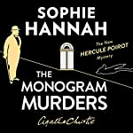 The Monogram Murders cover art