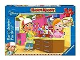 Ravensburger 08989  - Disney Handy Manny - 2 x 20 Piezas de Rompecabezas