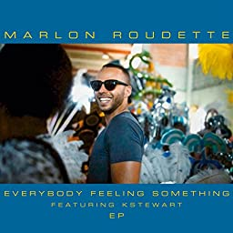 Marlon Roudette - Riding Home [Official Video] - YouTube