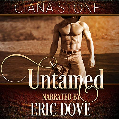 Untamed: A Three Book Box Set Titelbild