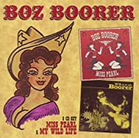 Miss PearL / My Wild Life by Boz Boorer (2010-10-19)