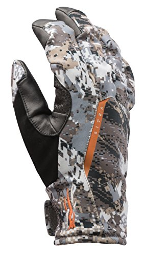 Sitka Downpour GTX Glove-Optifade Elevated II-Large
