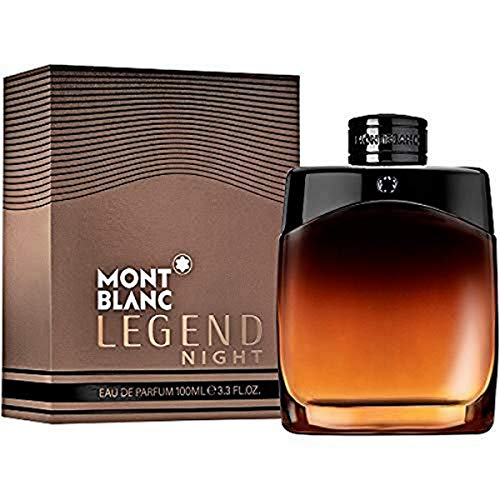 Mont Blanc Legend Night Eau de Parfum, 100ml