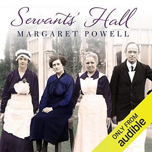Servants' Hall Audiobook By Margaret Powell cover art
