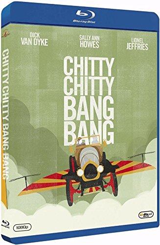 Chitty Chitty Bang Bang - Blu-Ray [Blu-ray]
