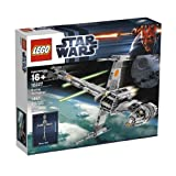 LEGO Dailego Star Wars B-Wing Fighter 10227
