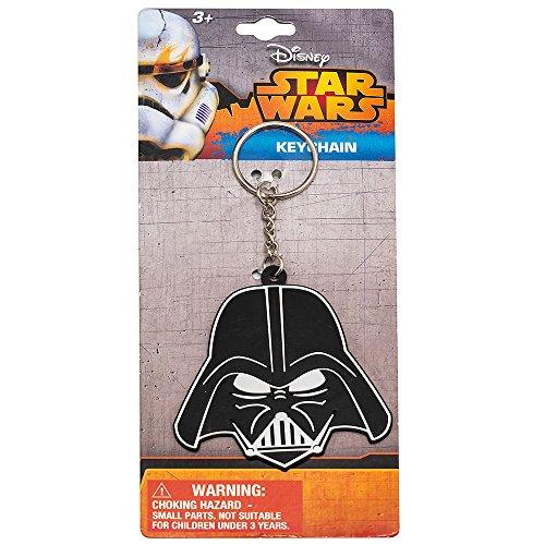 Preisvergleich Produktbild Joy Toy 90042 - Schlüsselanhänger,  Star Wars Darth Vader in Vinyl