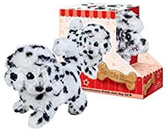 Animated Animals, Best Toys for a 10 Year Old Girl, Best Toys for a 11 Year Old Girl, Best Toys for a 12 Year Old Girl, Best Toys for a 13 Year Old Girl, Best Toys for Girls, chi, chihuahua, Electronic Toys, Favorite Brands, Futuristic Fun, mechanica...