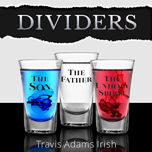 Dividers audiobook cover art