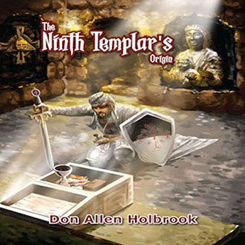 The Ninth Templar Origins  By  cover art
