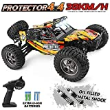 Best Electric Rc Trucks - HAIBOXING 12815 RC Car 1:12 Scale 4WD Off-Road Review