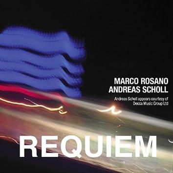 Marco Rosano: Requiem - Single