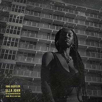Inna Babylon (feat. AlexandeRaheem)