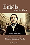 Engels antes de Marx