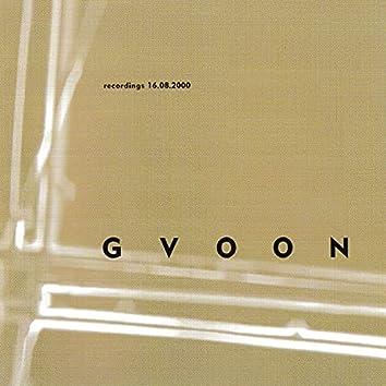 recordings 16.08.2000