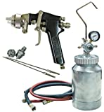 ATD Tools 16843 Pressure Pot Spray Gun...