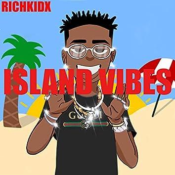 Island Vibes EP