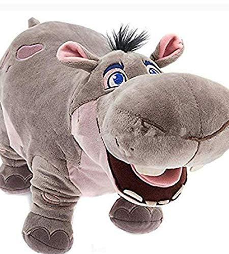 Pluche Nijlpaard Pluche Knuffels 40cm 16 Grote Lion King Baby Kinderspeelgoed Voor Kinderen Geschenken