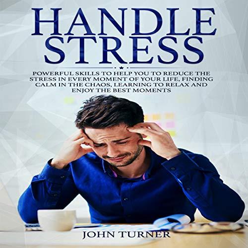 Couverture de Handle Stress