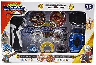 Beyblade Toy Set