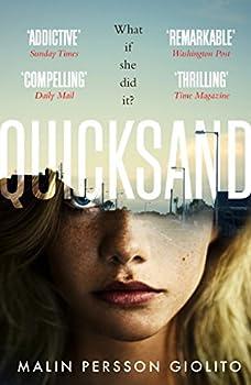 Quicksand  182 POCHE