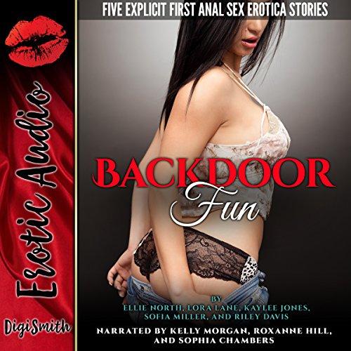 Backdoor Fun cover art