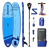 Aquaplanet kids paddle boards