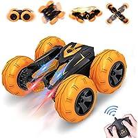 Vazillio RC Stunt Car (Orange)