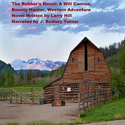 Couverture de The Robber's Roost