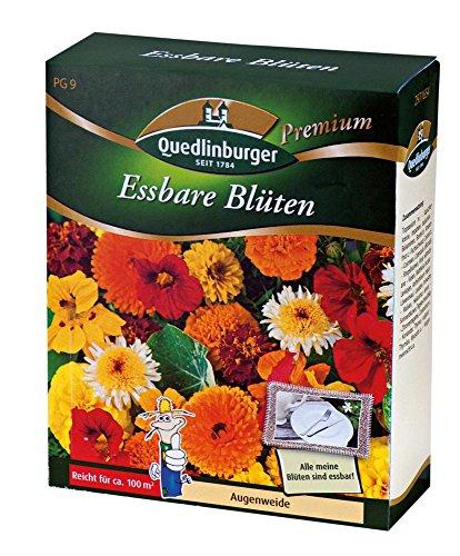 Essbare Blüten - Saatgut
